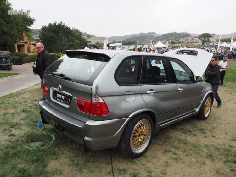 BMW X5 Lemans LOTA 13 750x563