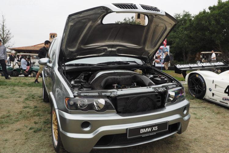 BMW X5 Lemans LOTA 6 750x500