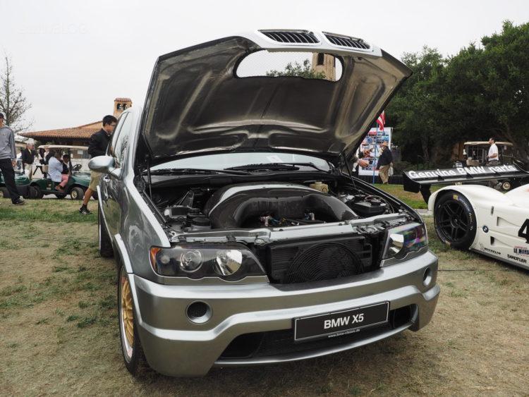 BMW X5 Lemans LOTA 6 750x563