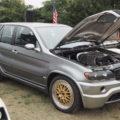 BMW X5 Lemans LOTA 8 120x120