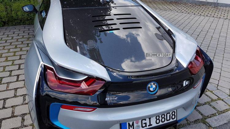 BMW i8 S Performance Prototyp Safety Car Formel E 04 750x422