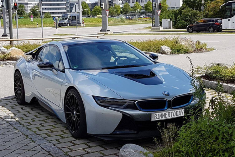 BMW i8 S Performance Prototyp Safety Car Formel E 11 750x500