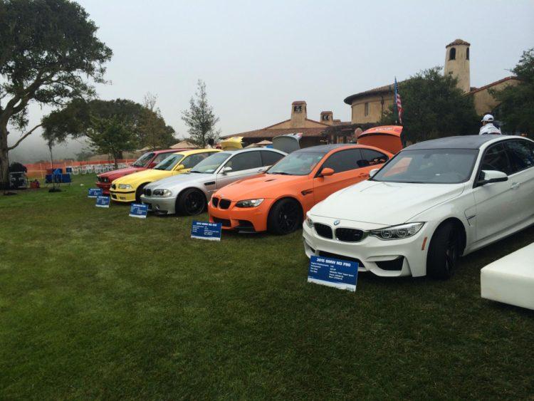 BMW LOTA Michelin 750x563