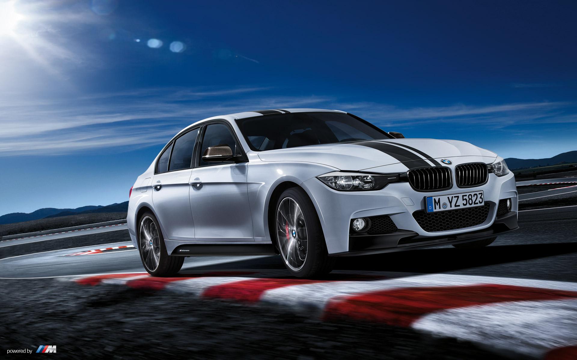 BMW f30 m performance parts 06 1920x1200