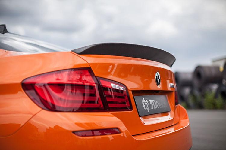 Carbonfiber Dynamics BMW M5 10 750x500