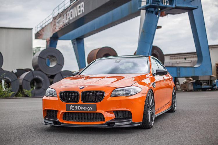Carbonfiber Dynamics BMW M5 11 750x500
