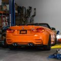 Fire Orange BMW M4 Convertible 15 120x120
