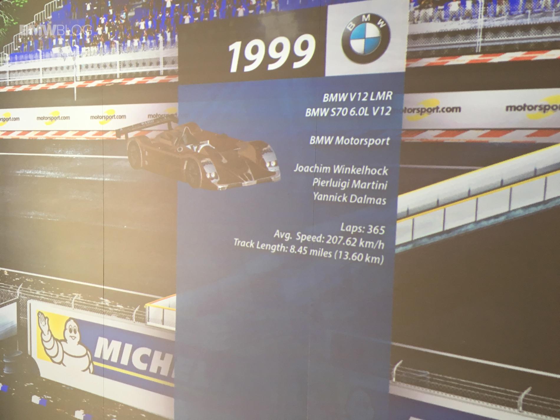 Michelin Digital Display Le Mans 2