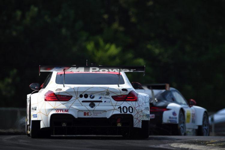 Michelin GT Challenge-BMW-M6-GTLM-4