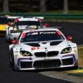 Michelin GT Challenge BMW M6 GTLM 53 120x120