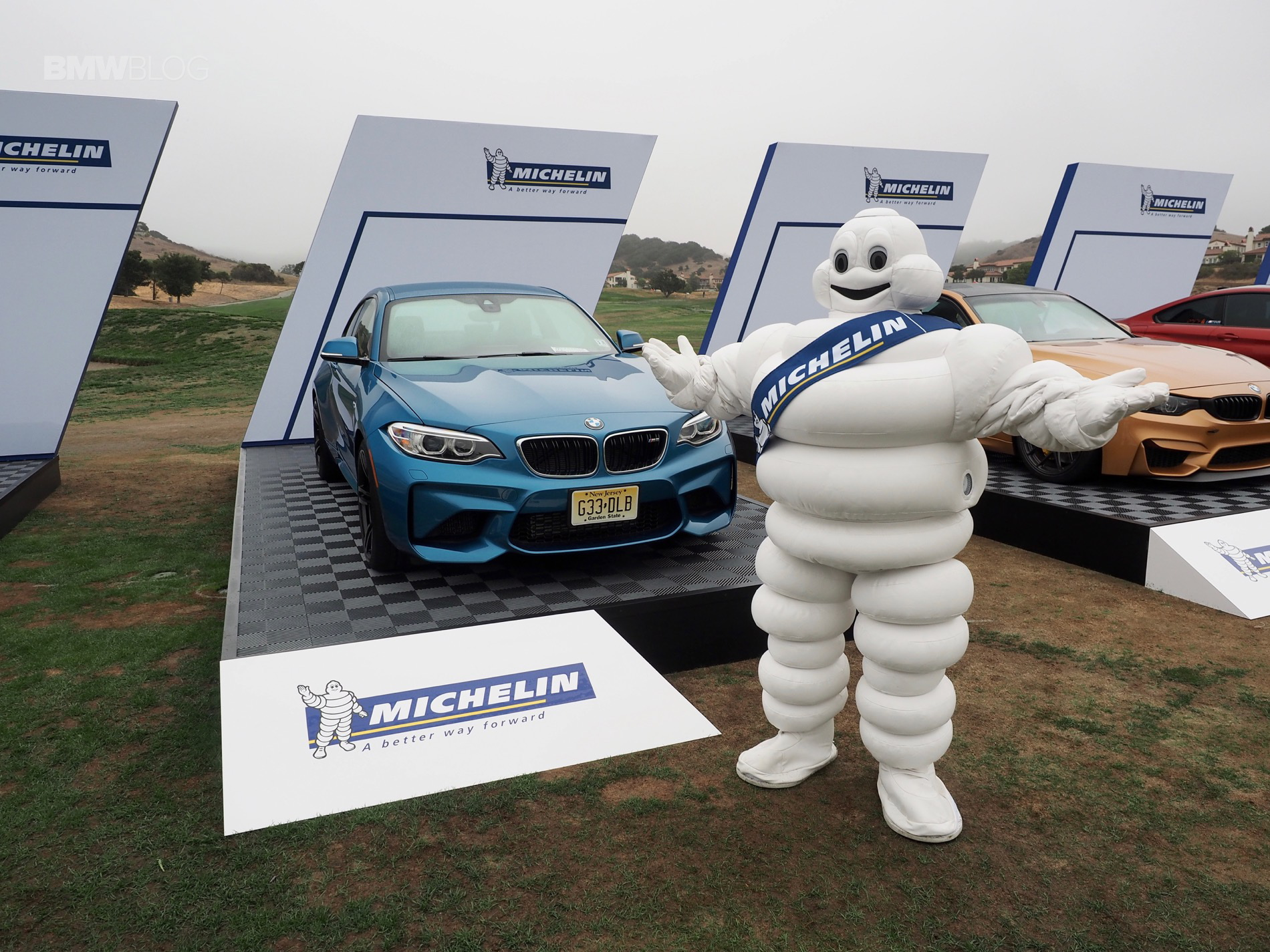 Michelin Legends of the autobahn 24