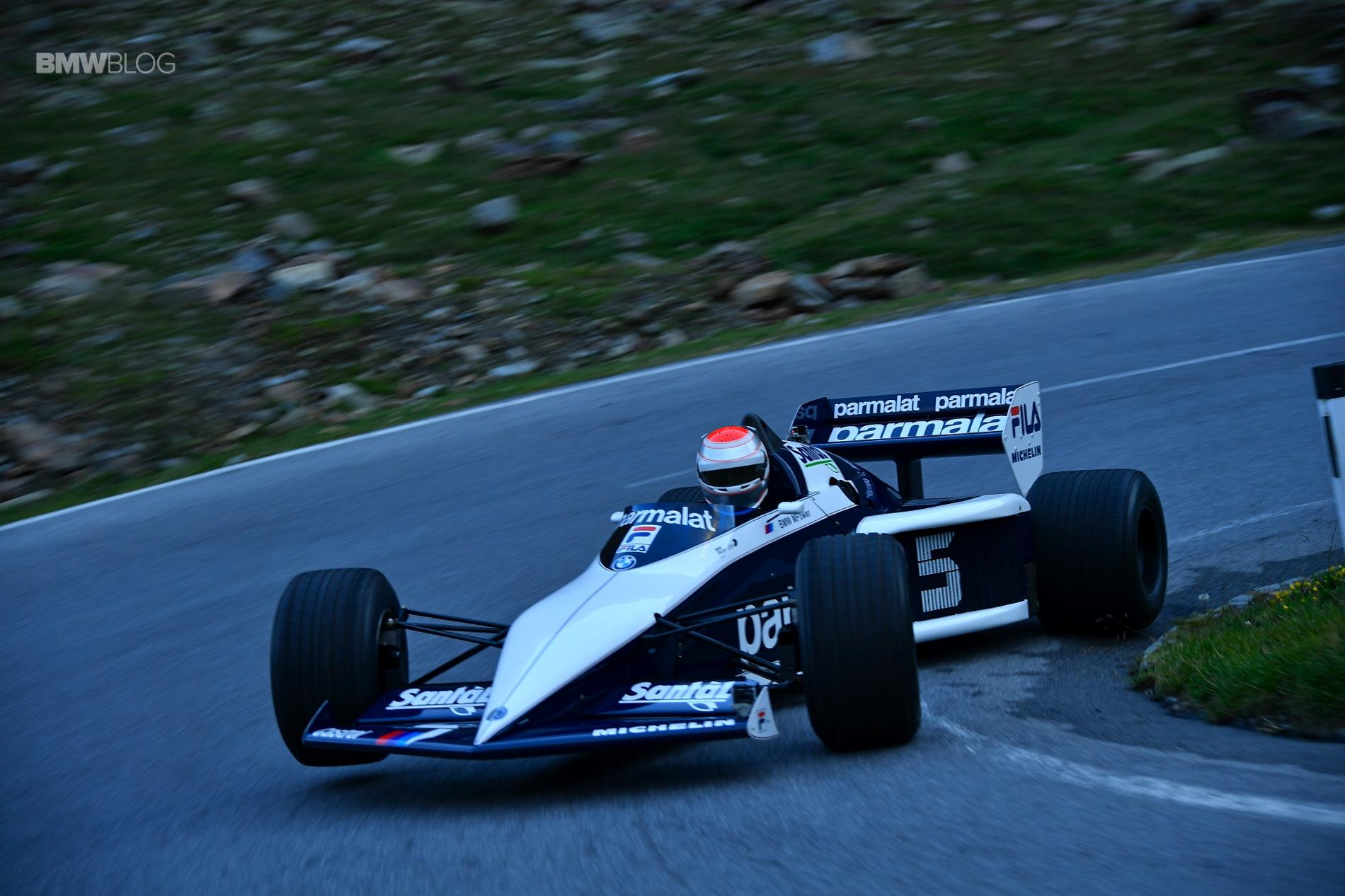 Nelson Piquet Jr Timmelsjoch 26