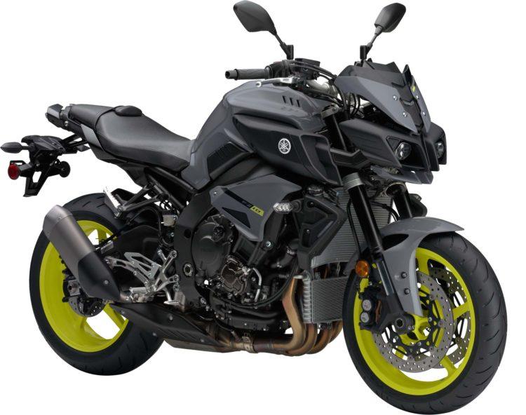 Yamaha FZ 10 750x592