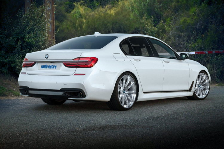 bmw 750i by noelle 1 750x500