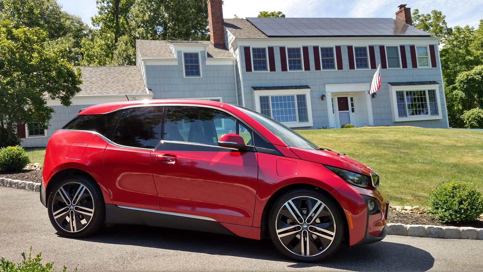 review: bmw i3 reaches 56,000 miles