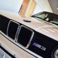 1991 BMW 3 Series M3 4 120x120