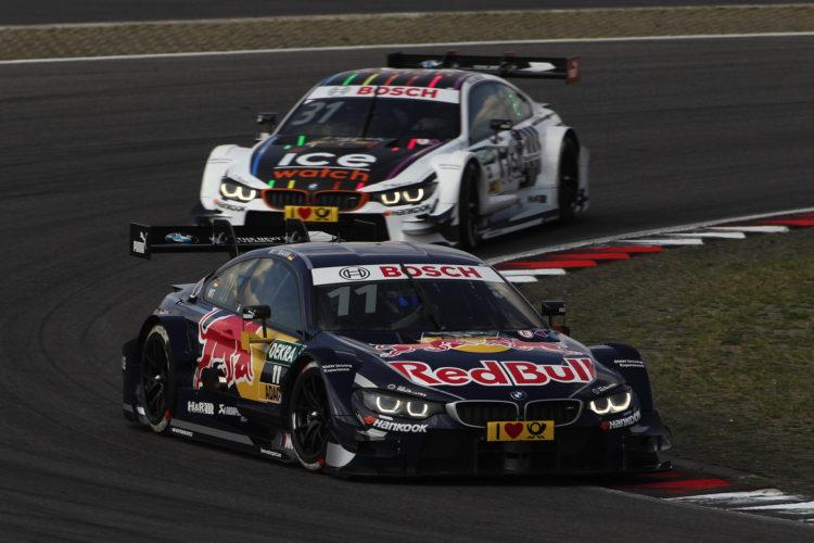 2016 DTM Nurburgring 3 750x500