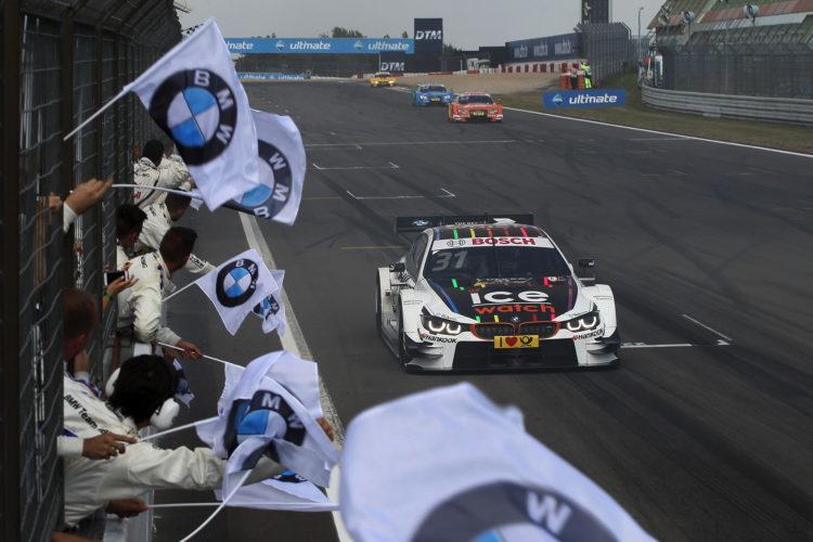 2016 DTM Nurburgring 7 750x500