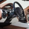 Alpine White BMW 650i Gets Visual Refreshments Installed