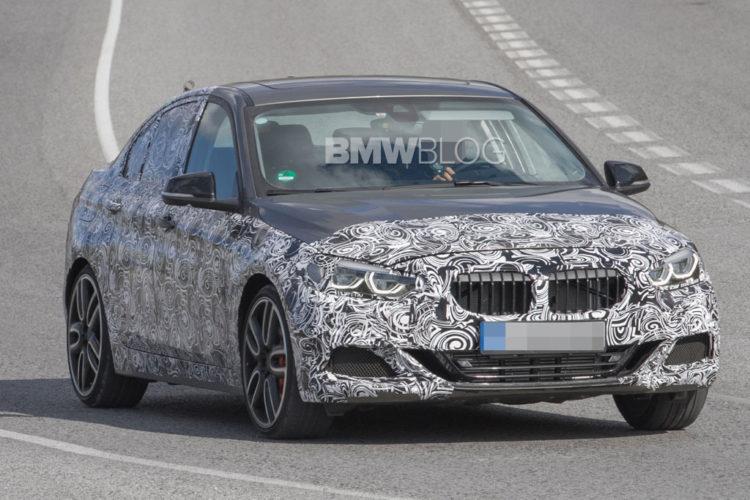 BMW 1 Series Sedan M Performance 3 750x500