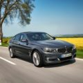 BMW 3 Series GT LCI5 120x120