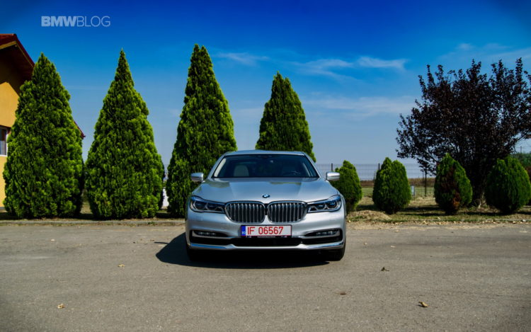 BMW 740Le test drive review 1 750x469