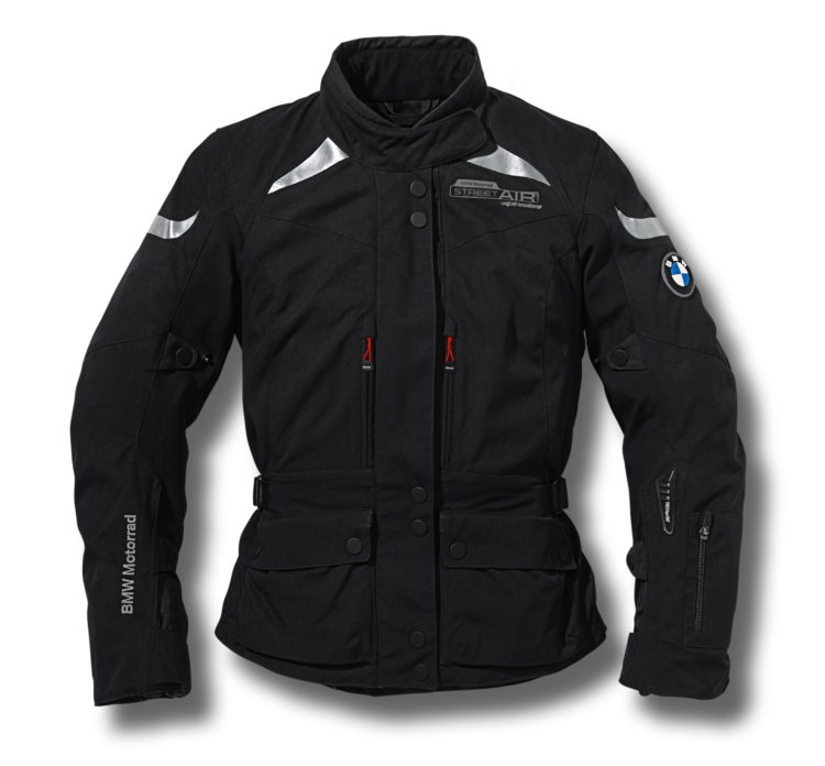 BMW Airbag Jacket Street Air Dry Alpinestars 1 750x696