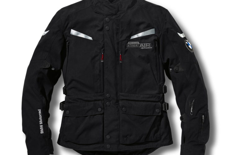 BMW Airbag Jacket Street Air Dry Alpinestars 2 750x500