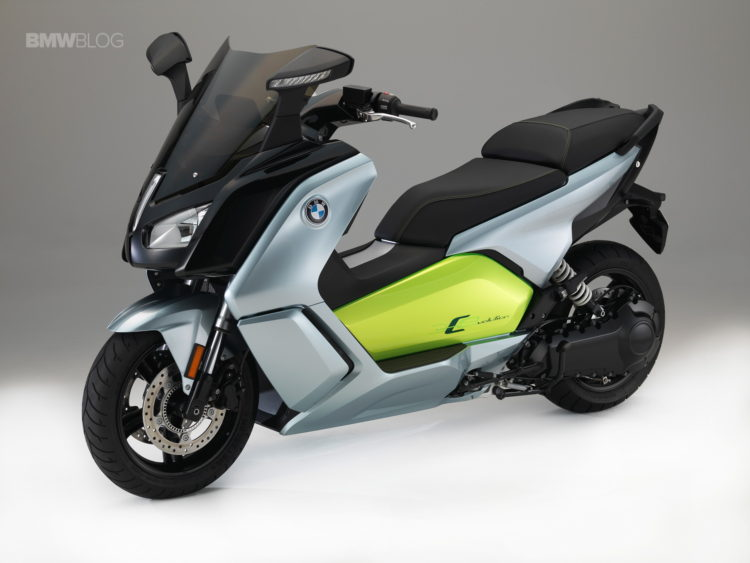 BMW-C-Evolution-Scooter-11kw-18