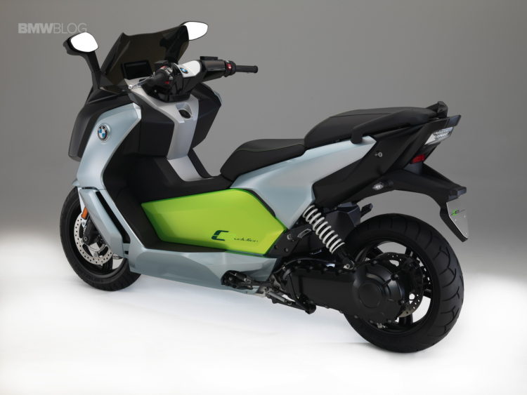 BMW-C-Evolution-Scooter-11kw-21