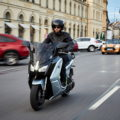 BMW C Evolution Scooter long range 1 120x120