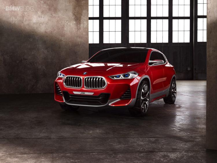 BMW Concept X2 5 750x562