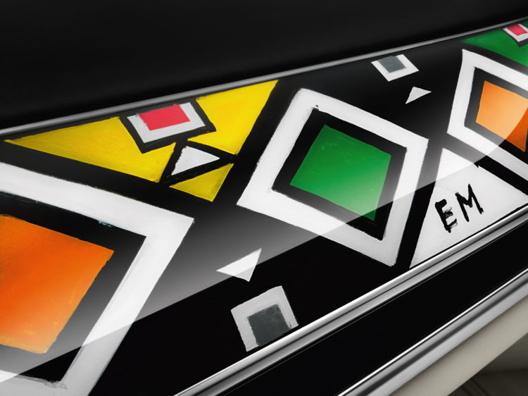 BMW Individual 7 Series by Esther Mahlangu-18