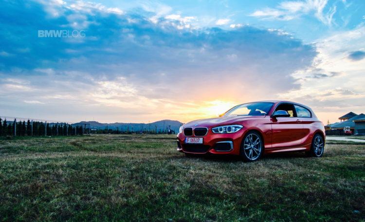 BMW M140i test drive 16 750x456