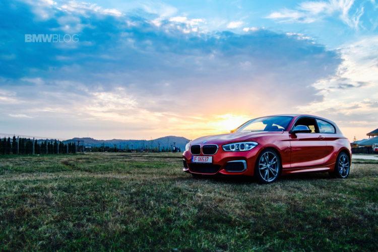 BMW M140i test drive 16 750x500