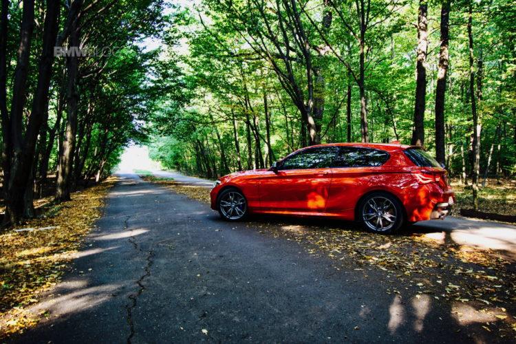 BMW M140i test drive 26 750x500
