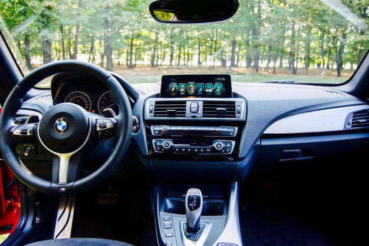 BMW M140i test drive 32 750x500