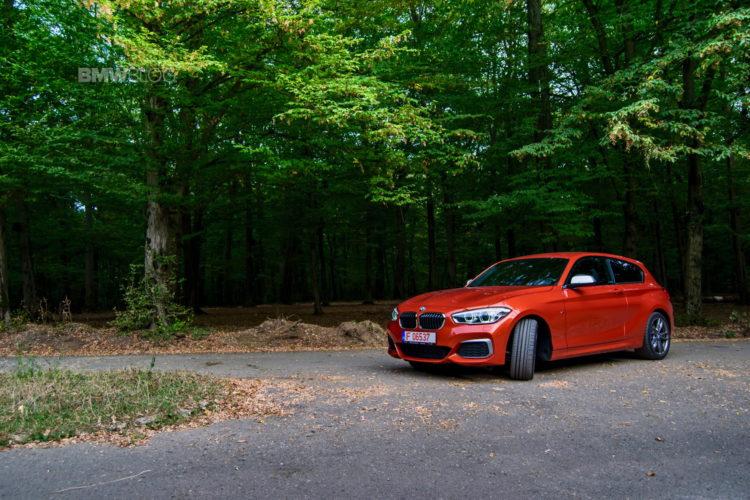 BMW M140i test drive 42 750x500