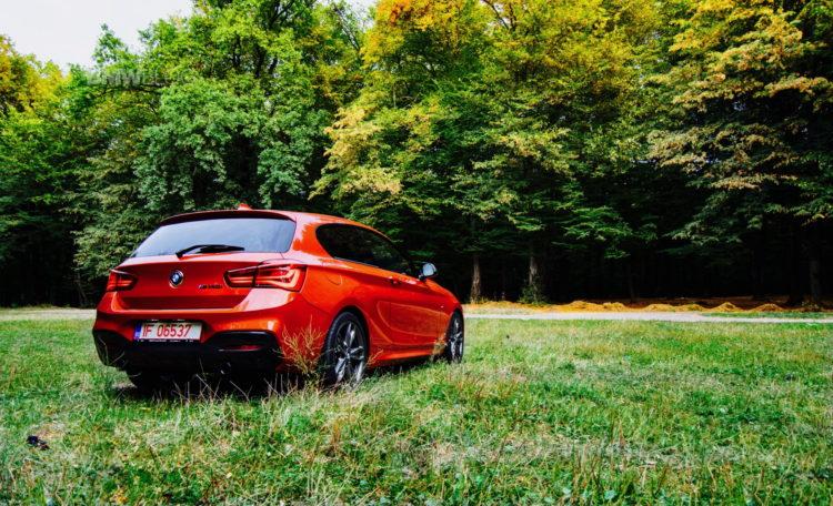 BMW M140i test drive 6 750x456
