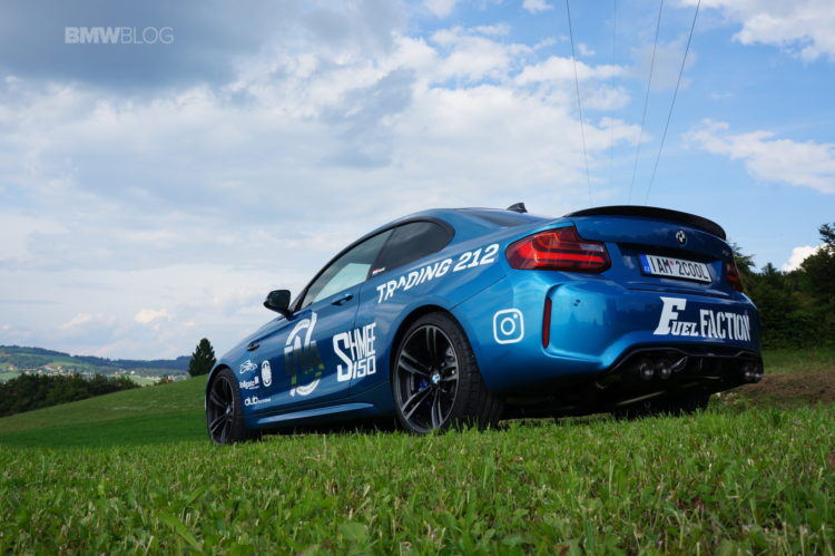 BMW M2 M Performance Parts 11 750x499