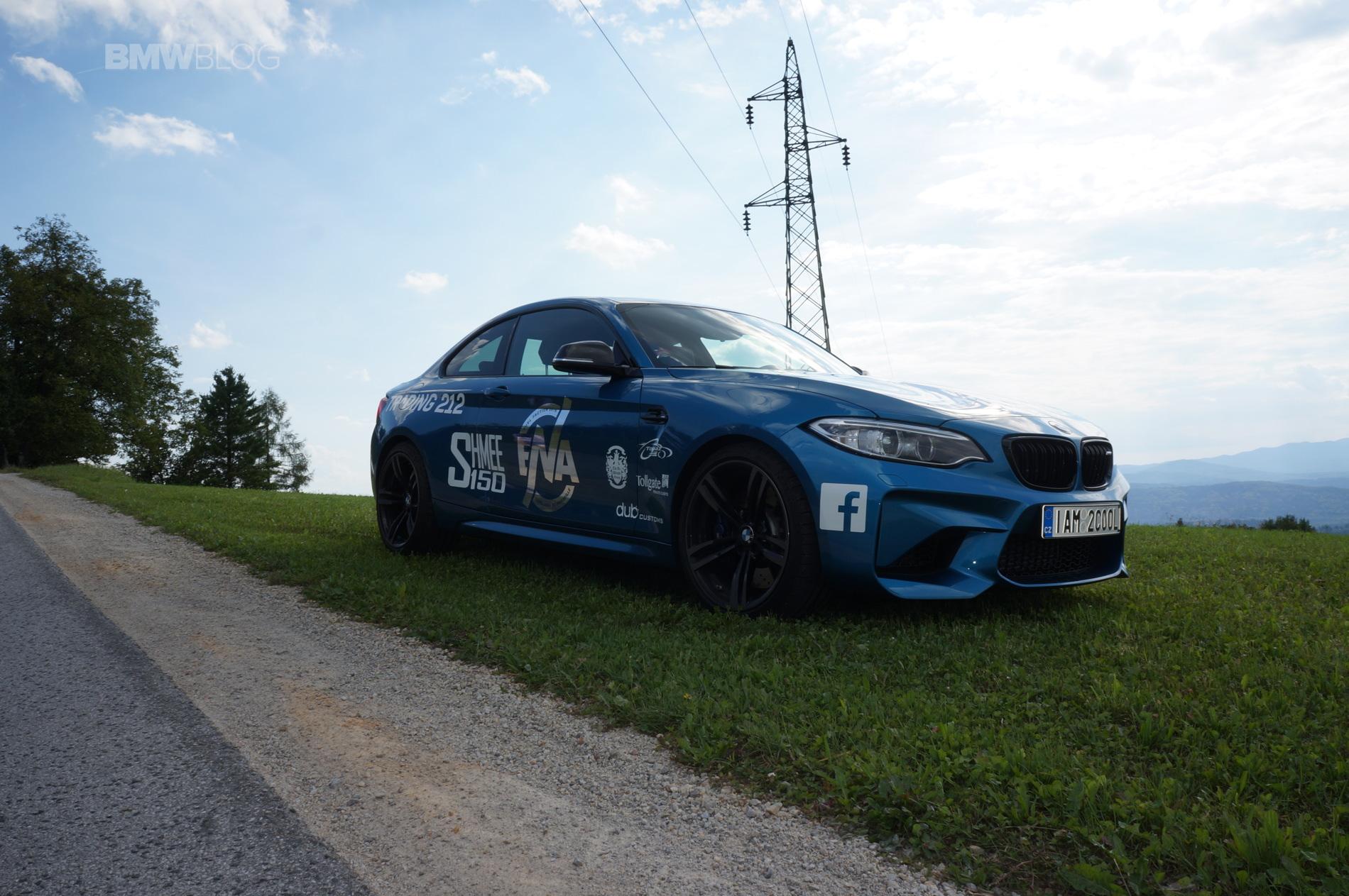 BMW M2 M Performance Parts 3