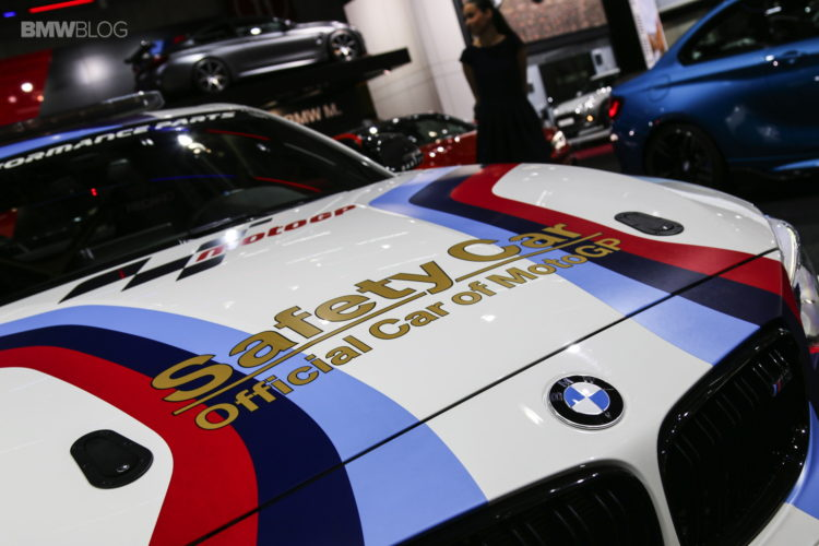 BMW M2 Safety Car 2 750x500