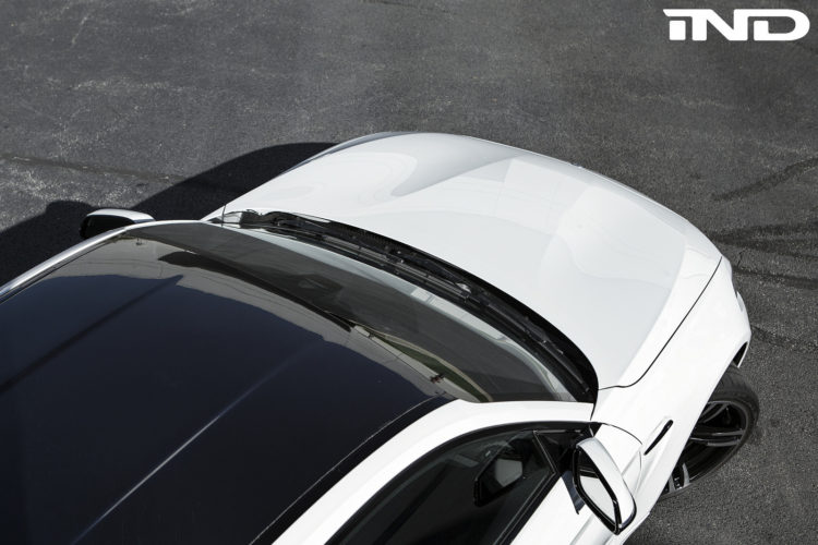 BMW M2 carbon fiber roof 4 750x500