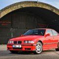 BMW M3 E36 Compact 120x120