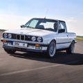 BMW M3 pickup truck 120x120