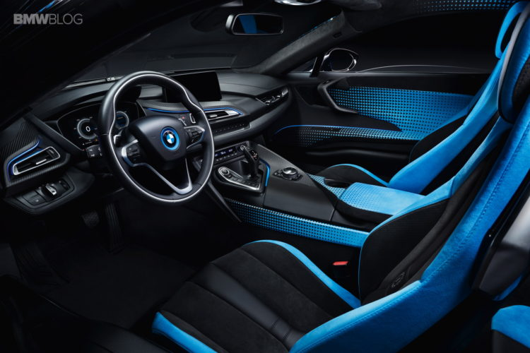 BMW i3 and the BMW i8 Garage Italia CrossFade-11