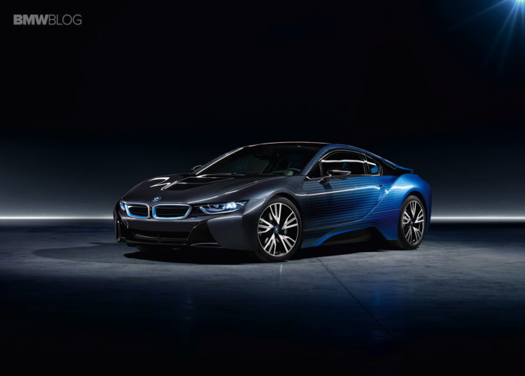 BMW i3 and the BMW i8 Garage Italia CrossFade-17