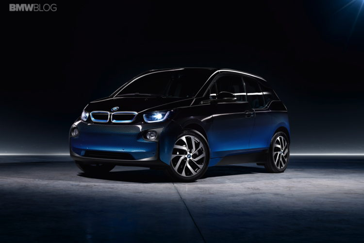 BMW i3 and the BMW i8 Garage Italia CrossFade 8 750x500