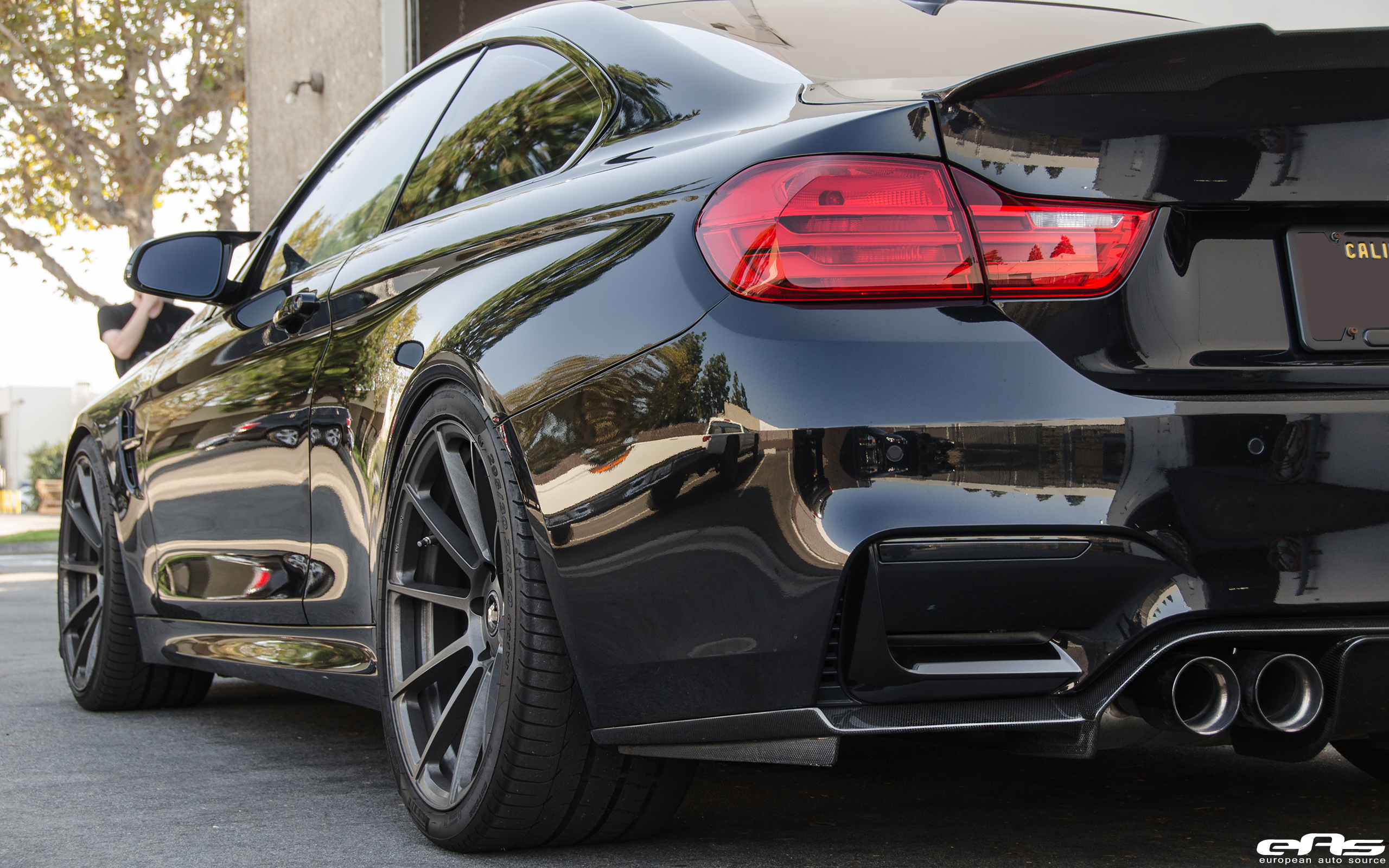 Goede Bmw M3 Blacked Out | BMW MC-87