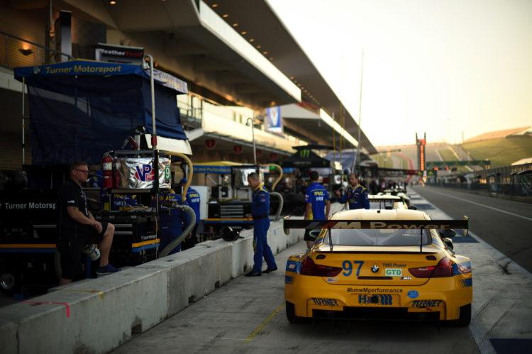 Lone Star Le Mans Race BMW M6 GT3 Turner 11 750x499